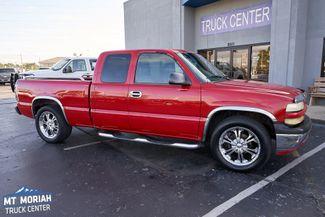 2002 Chevrolet Silverado 1500 in Memphis Tennessee, 38115