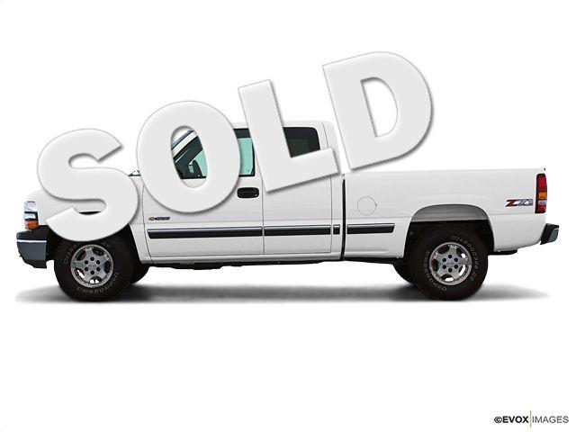 2002 Chevrolet Silverado 1500 LS Minden, LA
