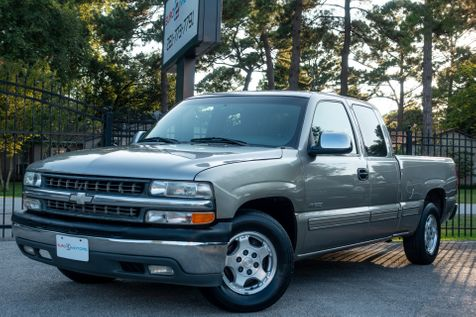 2002 Chevrolet Silverado 1500 LS in , Texas
