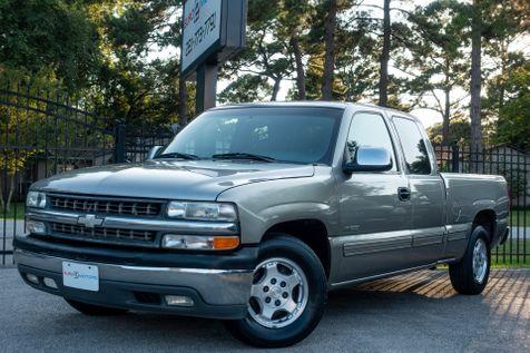 2002 Chevrolet Silverado 1500 LS in , Texas