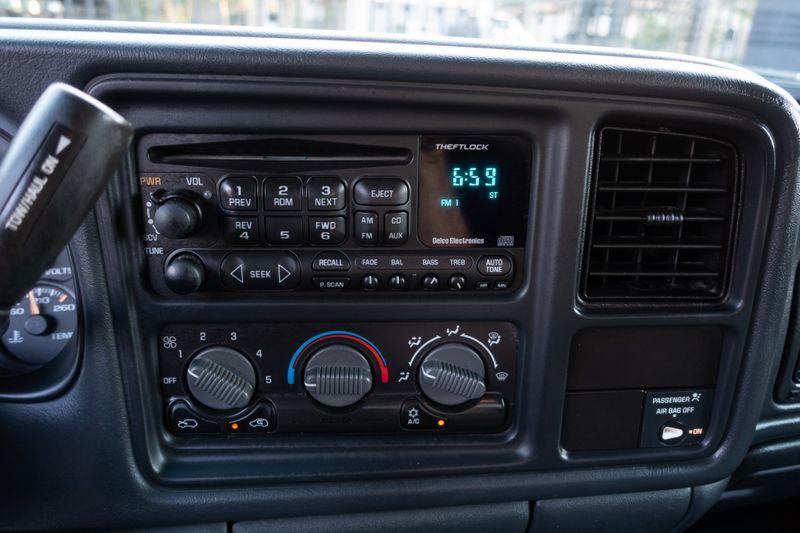 2002 Chevrolet Silverado 1500 LS   Texas  EURO 2 MOTORS  in , Texas