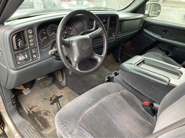 2002 Chevrolet Silverado 1500 LS in Tacoma, WA 98409