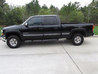 2002 Chevrolet Silverado 1500HD LS  city TX  StraightLine Auto Pros  in Willis, TX