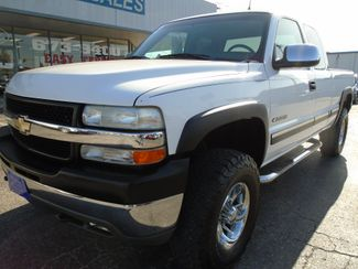 2002 Chevrolet Silverado 2500HD LT  Abilene TX  Abilene Used Car Sales  in Abilene, TX