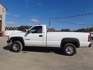 2002 Chevrolet Silverado 2500HD Hoosick Falls, New York