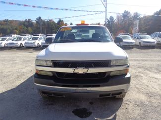 2002 Chevrolet Silverado 2500HD Hoosick Falls, New York 1