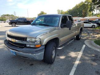 2002 Chevrolet Silverado 2500HD LS in Kernersville, NC 27284