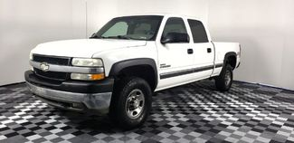 2002 Chevrolet Silverado 2500HD LS in Lindon, UT 84042