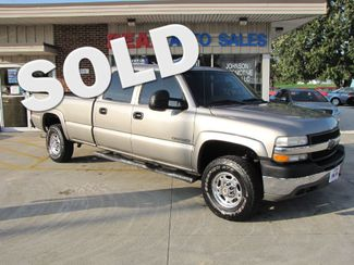 2002 Chevrolet Silverado 2500HD LS in Medina OHIO, 44256