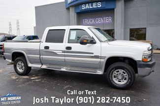2002 Chevrolet Silverado 2500HD LT in Memphis Tennessee, 38115