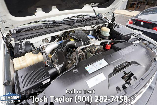 2002 Chevrolet Silverado 2500HD LT in Memphis Tennessee, 38115