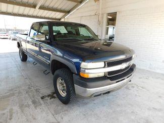 2002 Chevrolet Silverado 2500HD in New Braunfels, TX