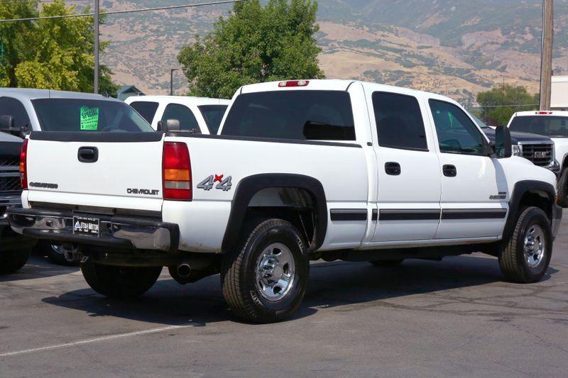 ... 2002 Chevrolet Silverado 2500HD | Orem, Utah | Utah Motor Company In  Orem, Utah ...