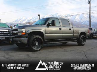2002 Chevrolet Silverado 2500HD LS in , Utah 84057
