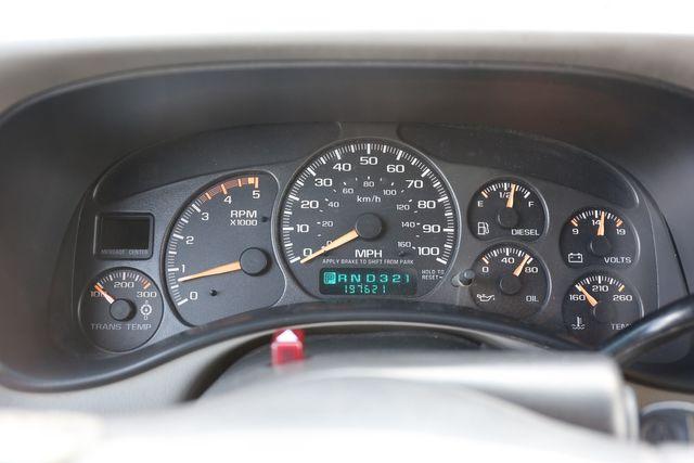2002 Chevrolet Silverado 2500HD LS in Orem, Utah 84057