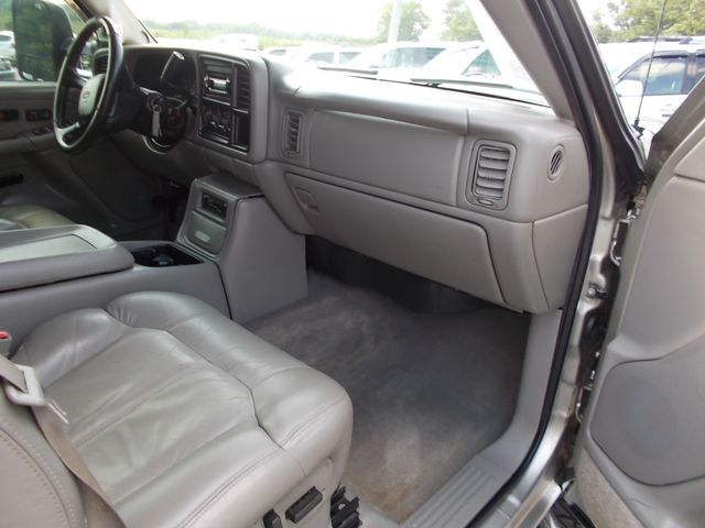 2002 Chevrolet Silverado 2500HD LT Shelbyville, TN 20