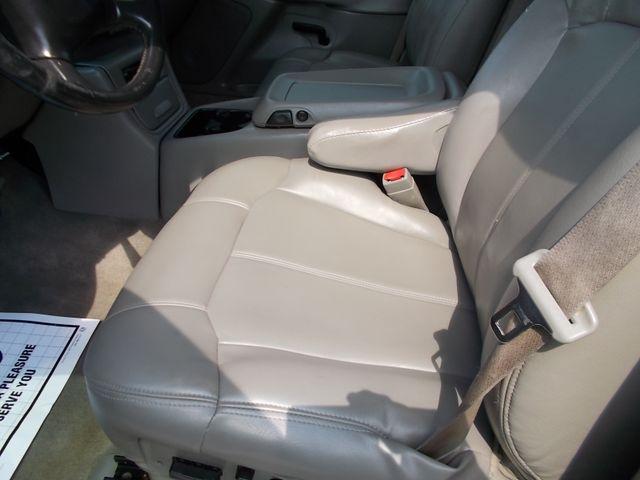 2002 Chevrolet Silverado 2500HD LT Shelbyville, TN 22