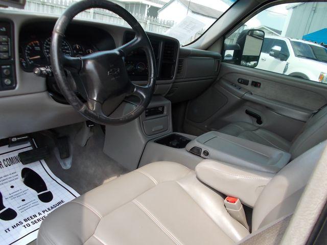 2002 Chevrolet Silverado 2500HD LT Shelbyville, TN 23