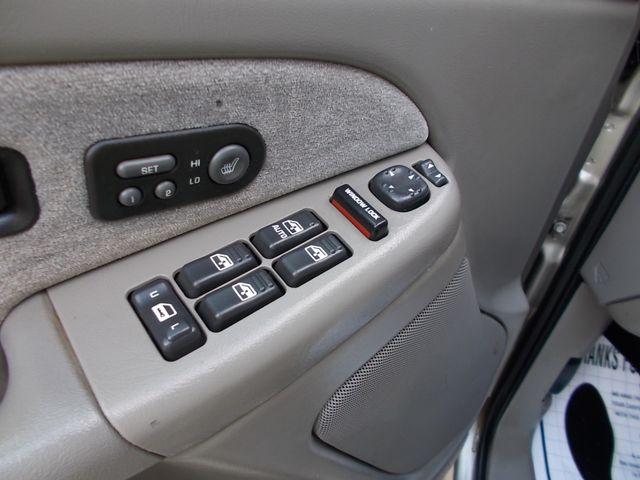2002 Chevrolet Silverado 2500HD LT Shelbyville, TN 24