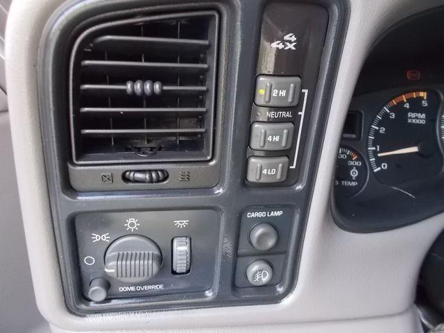 2002 Chevrolet Silverado 2500HD LT Shelbyville, TN 25