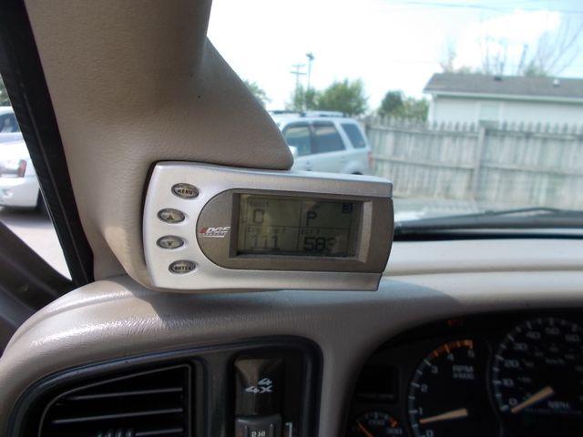 2002 Chevrolet Silverado 2500HD LT Shelbyville, TN 26