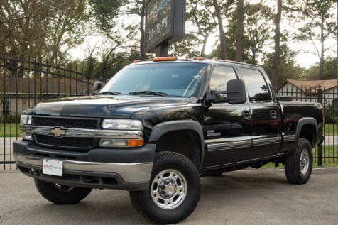 2002 Chevrolet Silverado 2500HD LT in , Texas