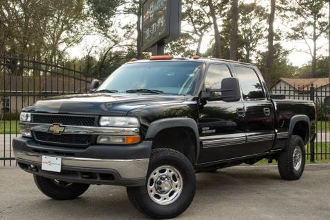 2002 Chevrolet Silverado 2500HD LT in , Texas