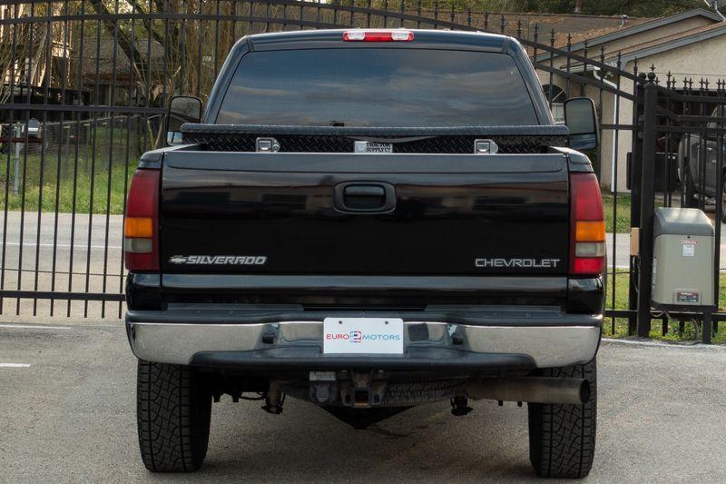 2002 Chevrolet Silverado 2500HD LT   Texas  EURO 2 MOTORS  in , Texas