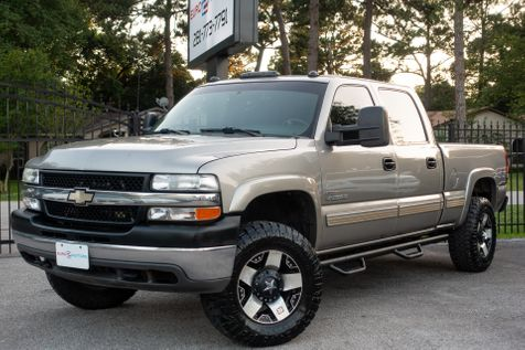 2002 Chevrolet Silverado 2500HD LS in , Texas