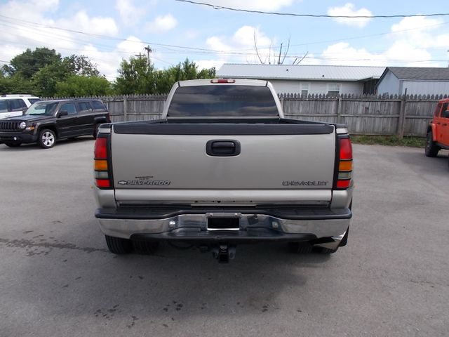 2002 Chevrolet Silverado 3500 LT Shelbyville, TN 13