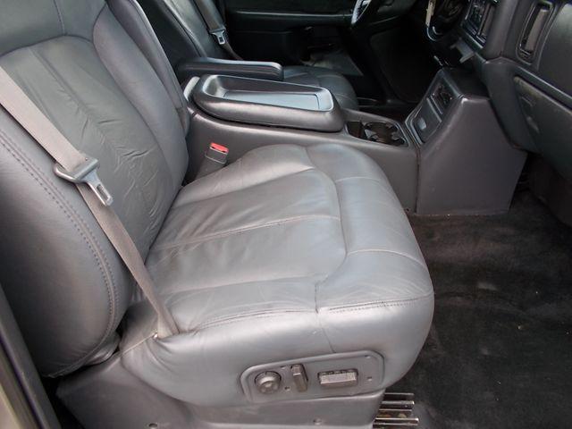 2002 Chevrolet Silverado 3500 LT Shelbyville, TN 20