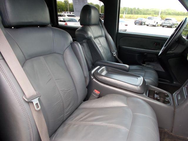 2002 Chevrolet Silverado 3500 LT Shelbyville, TN 21