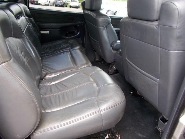 2002 Chevrolet Silverado 3500 LT Shelbyville, TN 22