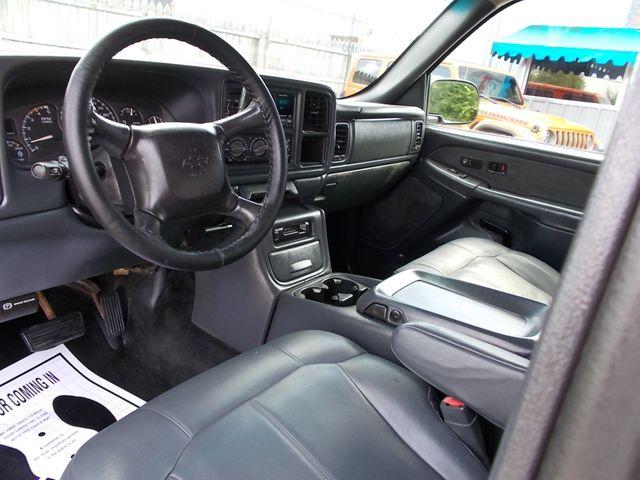 2002 Chevrolet Silverado 3500 LT Shelbyville, TN 25