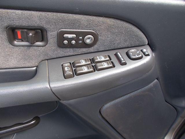 2002 Chevrolet Silverado 3500 LT Shelbyville, TN 26