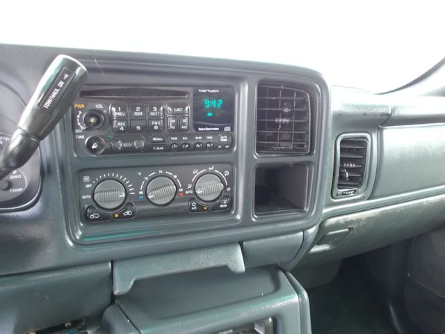 2002 Chevrolet Silverado 3500 LT Shelbyville, TN 27