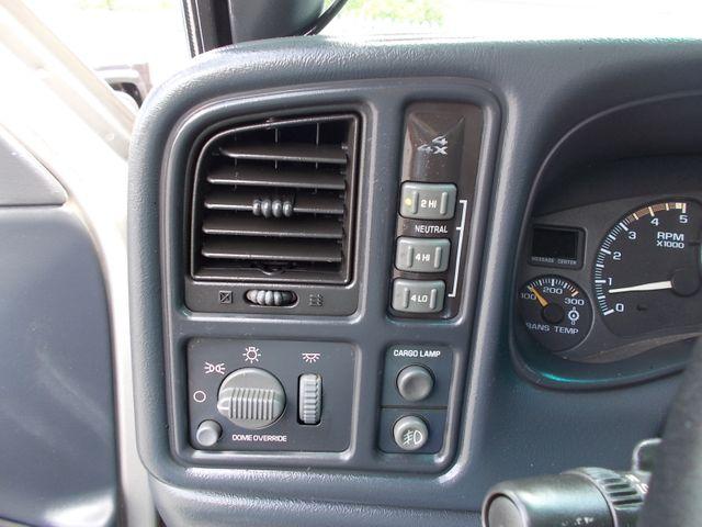 2002 Chevrolet Silverado 3500 LT Shelbyville, TN 30