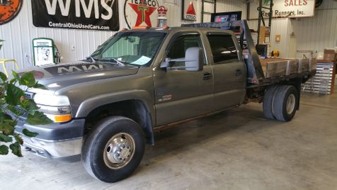 2002 Chevrolet Silverado 3500 LS in , Ohio