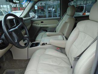 2002 Chevrolet Suburban LS  Abilene TX  Abilene Used Car Sales  in Abilene, TX