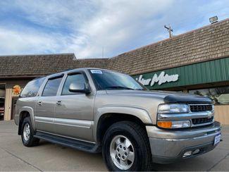 2002 Chevrolet Suburban LT 72000 Miles One Owner  city ND  Heiser Motors  in Dickinson, ND