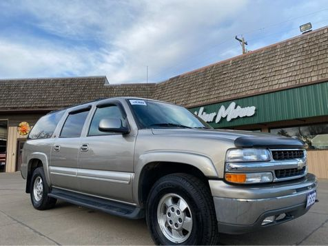 2002 Chevrolet Suburban LT 72,000 Miles One Owner in Dickinson, ND
