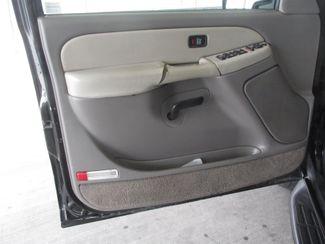 2002 Chevrolet Suburban LS Gardena, California 8