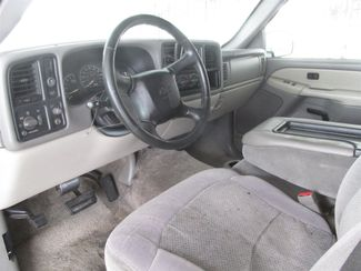 2002 Chevrolet Suburban LS Gardena, California 4
