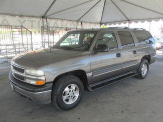 2002 Chevrolet Suburban LS Gardena, California