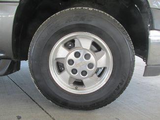 2002 Chevrolet Suburban LS Gardena, California 13