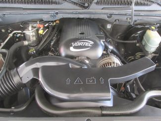 2002 Chevrolet Suburban LS Gardena, California 14