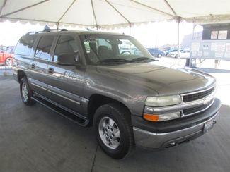 2002 Chevrolet Suburban LS Gardena, California 3