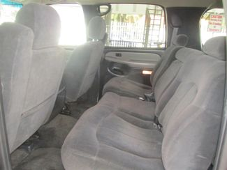 2002 Chevrolet Suburban LS Gardena, California 9