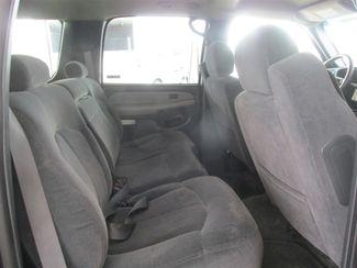 2002 Chevrolet Suburban LS Gardena, California 11