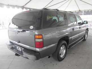 2002 Chevrolet Suburban LS Gardena, California 2
